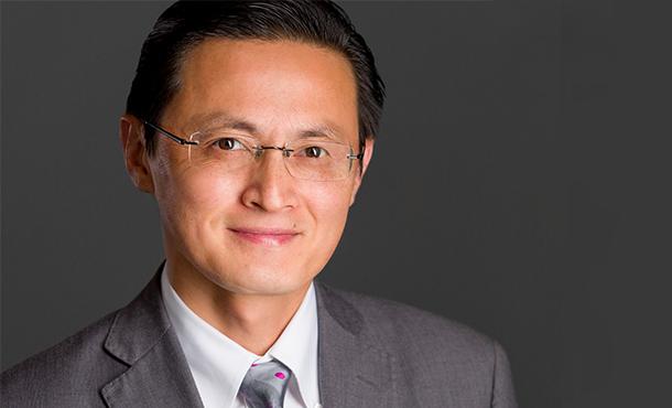 Penn State bioengineering alumnus, Jian Cao
