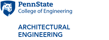Penn State Engineering Architectural Engineering Disciplines