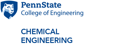 Penn State Chemical Engineering