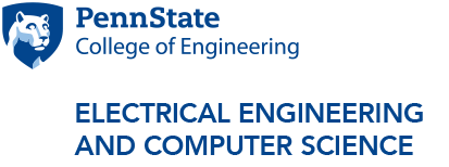 Penn State School of Electrical Engineering and Computer Science