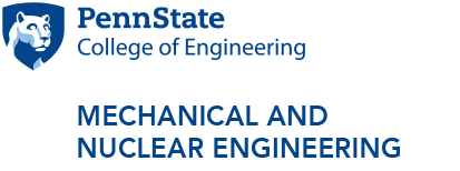Penn State Mechanical and Nuclear Engineering