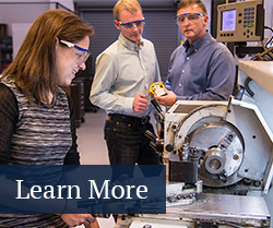 Mechanical Engineering Technology Learn More
